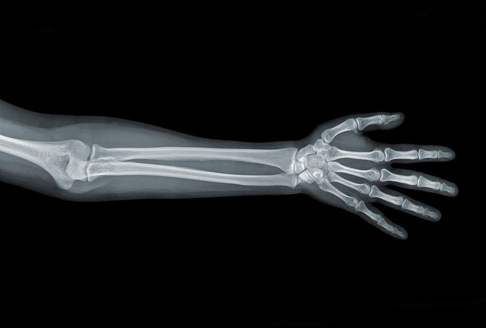 Los tatuajes para el brazo duelen menos